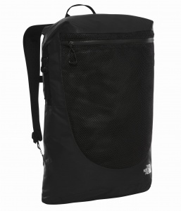 Plecak The North Face Waterproof Rolltop tnf black