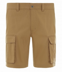 Spodenki Męskie The North Face Anticline Cargo british khaki