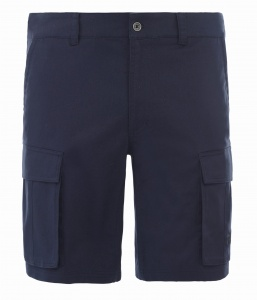 Spodenki Męskie The North Face Anticline Cargo urban navy