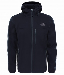 Softshell Męski The North Face Nimble Hd tnf black
