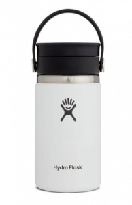 Kubek HydroFlask Coffee Flex Sip Lid white 354 ml