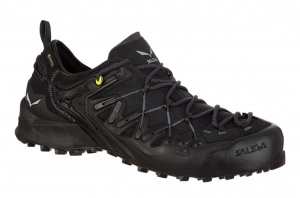 Buty Męskie Salewa MS Wildfire Edge Gore-Tex black/black
