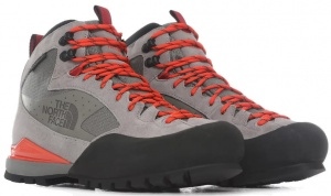 Buty Męskie The North Face Verto S3K Futurelight™ q-silver grey/ flare