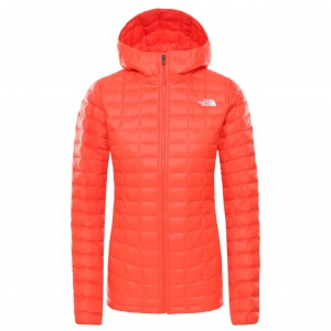 Kurtka Damska The North Face Thermoball Eco Hd flare matte