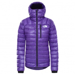 Kurtka Damska The North Face Summit Down Summit Series™ peak purple