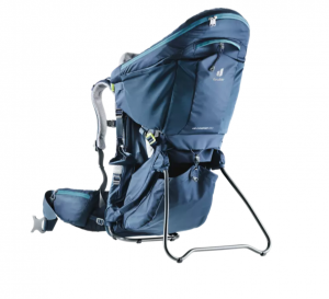 Nosidełko Deuter Kid Comfort Pro midnight NL