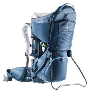 Nosidełko Deuter Kid Comfort midnight NL