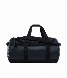 Torba The North Face Base Camp Duffel M tnf black