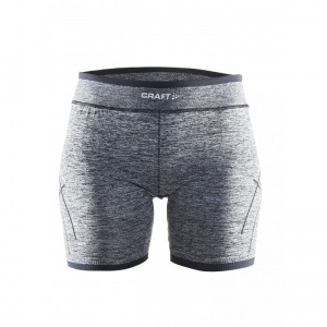 Bokserki Damskie Craft ACTIVE COMFORT grey XS