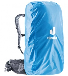 Pokrowiec Deuter RainCover III 45-90 coolblue NL