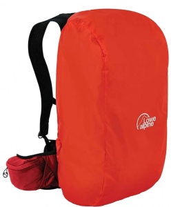 Pokrowiec Lowe Alpine Aeon hot orange S