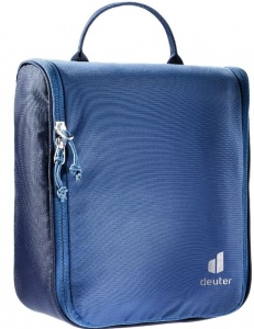 Kosmetyczka Deuter Wash Center II steel-navy NL