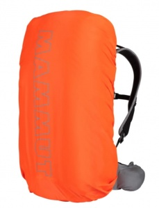 Pokrowiec Mammut RainCover S vibrant orange 15-25