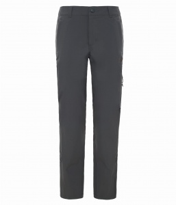 Spodnie Męskie The North Face Exploration Pant asphalt grey