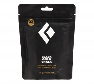 Magnezja Black Diamond Black Gold Chalk  30g