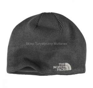 Czapka The North Face BONES BEANIE asphalt grey