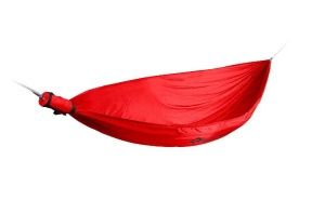 Hamak Sea To Summit Pro Hammock Single red