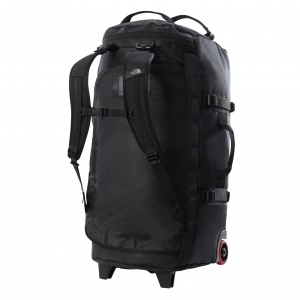 Torba The North base Camp Duffel Roller tnf black