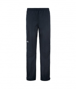 Spodnie Damskie The North Face Resolve DryVent Pant tnf black
