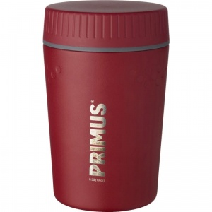 Termos do posiłków Primus TrailBreak Lunch Jug 0,55l red