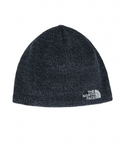 Czapka The North Face Jim Beanie tnf black heather OS