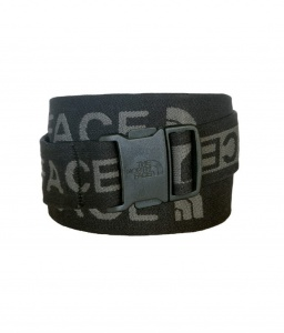 Pasek The North Face Sender Belt black