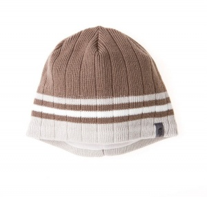 Czapka The North Face BLUES II BEANIE weim brown