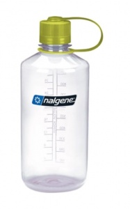 Butelka Nalgene Everyday Narrow 1L clear