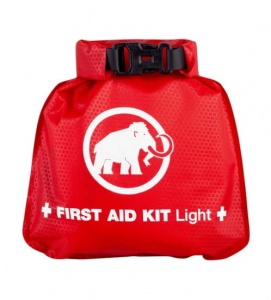 Apteczka Mammut FIRST AID KIT LIGHT poppy