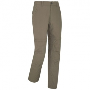 Spodnie Męskie Lafuma EXPLORER ZIP-OFF PANTS major brown 44