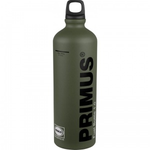 Butelka na paliwo Primus fuel bottle 0,6L green