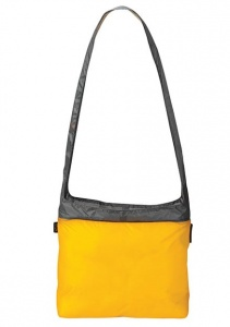 Torba Sea To Summit U-Sil Sling Bag yellow