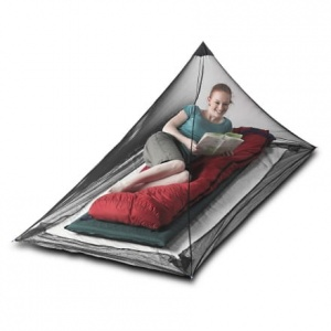 Moskitiera Sea To Summit Mosquito Net impregnowana 1-osobowa