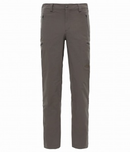 Spodnie Męskie The North Face Exploration Pant weimaraner brown