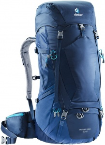 Plecak Deuter FUTURA VARIO 50+10 midnight-steel