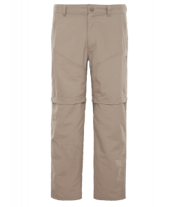 Spodnie Męskie The North Face Horizon Convertible Pant EU dune beige REG