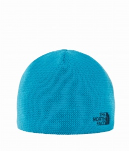 Czapka The North Face BONES BEANIE algiers blue/kodia kblue