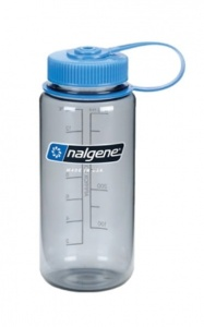 Butelka Nalgene Everyday wide mouth 0,5L smoke