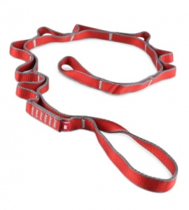 Daisy Chain Ocun Pad 16mm red 115cm