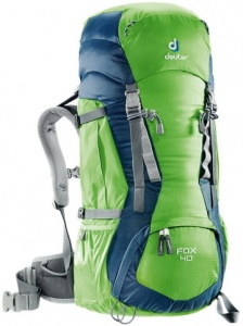 Plecak Deuter FOX 40 spring-midnight