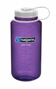 Butelka Nalgene Everyday wide mouth 1L purple