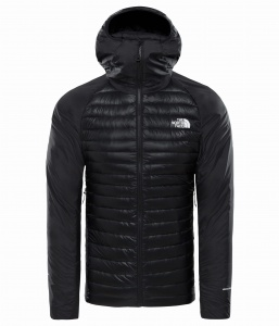 Kurtka Męska The North Face VERTO PRIMA tnf black/tnf black