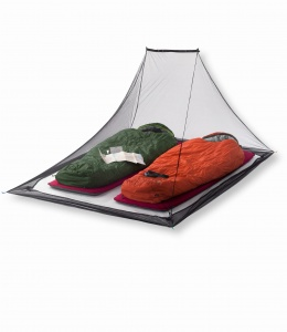 Moskitiera Sea To Summit Nano Mosquito Net 2 osobowa