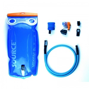 Bukłak Source Ultimate Hydration System 2l