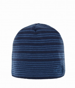 Czapka The North Face BONES BEANIE urban navy/shady blue