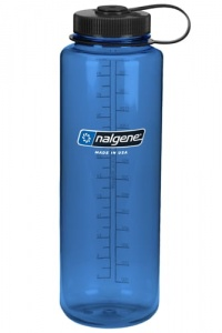 Butelka Nalgene Everyday wide mouth blue 1,5l