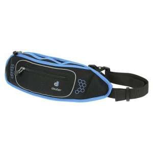 Nerka Deuter Neo Belt ll black-coolblue