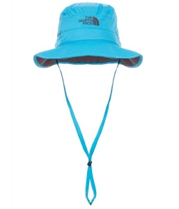 Kapelusz The North Face BUCKETS II HAT meridian blue SM