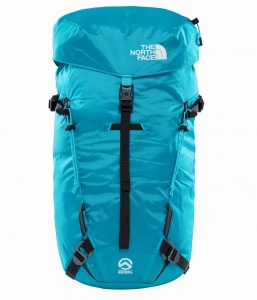 Plecak  The North Face Verto 18 bluebird/tnf black