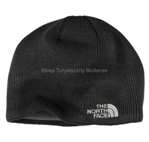 Czapka The North Face BONES BEANIE black